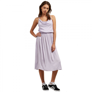 Volcom Mystic Mama Dress - Women's Lavender Lg