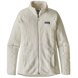 Patagonia R2 Jacket - Womens Birch White Sm