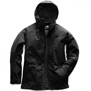 The North Face Powderflo Jacket - Men's Tnf Black 2xl
