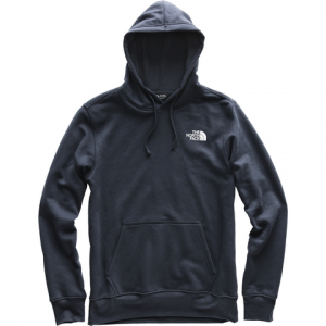 The North Face Pullover Scan Hoodie - Men's Urban Navy Lg