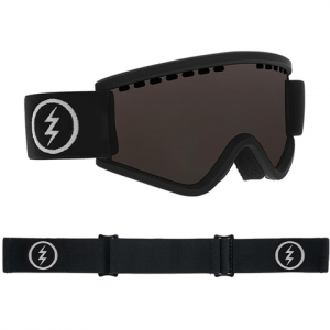 Electric EGV.K Snow Goggles Matte Black/brose N/a