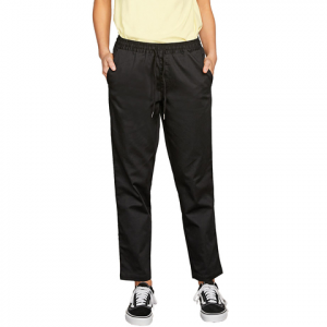 Volcom Frochickie Travel Pants - Women's Black Md