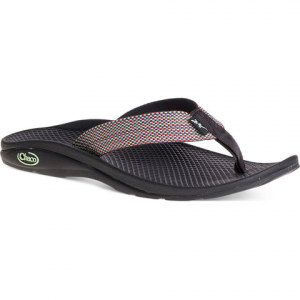 Chaco Flip Ecotread Sandals  - Womens Moonless Weave 5.0