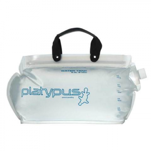 Platypus Water Tank Color 4l