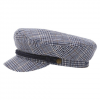 Brixton Fiddler Hat Brown Combo Md