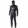 Xcel Drylock 5/4 Hooded Full Suit Black Sm