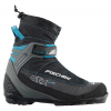 Fischer Off Track Ski Boots Black/grey/blue 46