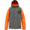Burton Repel Jacket - Boys'  Jet Pack/orangemen Xl