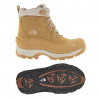The North Face Chilkats Lace Boots - Boy's Wheat T/fossil Ivory 2.0