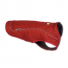 Ruffwear K9 Overcoat Utility Jacket  Red Currant Xxs
