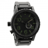 Nixon 51-30 Watch Matte Black Suprluse Each