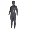 Xcel Drylock 5/4 Hooded Full Wetsuit - Women's Black 12