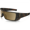 Oakley Batwolf Sunglasses Polished Clear/jade