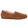 EMU Silverton Shoe Chestnut 10