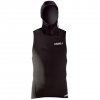 O'Neill Thermo Neo-Hooded Vest Black Xl