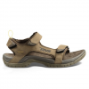Teva Tanza Leather Sandal Brown 9.0