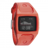 Nixon Small Lodown Watch Neon Orange One Size