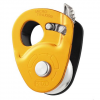 Petzl Micro Traxion Pulley Orange One Size
