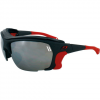 Julbo Trek Sunglasses Black/black Spec 4 Lens