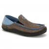 Timberland Beach Life Kings Highway Slip-On Shoes - Women's Green/blue
