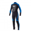Quiksilver Syncro 4/3 L/S Full Wetsuit - Kids Bbl 6