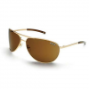 Smith Serpico Sunglasses Silver / Platinum