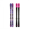 K2 Superfree ERS 11.0 TC Skis - Women's  139