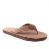 Rainbow Premier Leather Single Layer Sandal Sierra Brown Xxxl-13.5/15