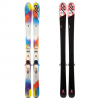 K2 Superstitious ERS 11.0 TC Skis - Women's  167