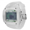 Freestyle Killer Shark Skeleton Watch Translucent Ea