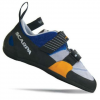 Scarpa Force X Climbing Shoe Ink Blue 38.5