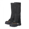 Outdoor Research Crocodile Gaiters - Womens  Black Lg