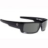 Spy General Sunglasses Black/grey