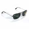 Ray-Ban Caravan Sunglasses Ari/cry Grn G15xlt 55mm
