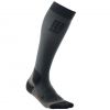 CEP Outdoor Compression Sock - Womens Grey Ii/sm