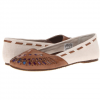 Reef Southern Solstice Shoes - Women's Cream/tobacco 9.5