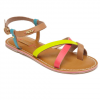 Roxy Carnivale Sandals- Womens Tzp 10