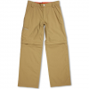 The North Face Boys Voyance Convertible Pants Moab Khaki Xl(18/20)