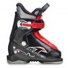 Nordica Fire Arrow Team 1 Jr Ski Boots Black/red 15.5