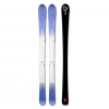 K2 T9 Sweet Luv Skis - Women's N/a 167