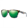 Smith Lowdown Sunglasses Matte Olive Cry/superplat