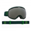 Electric EG2 Goggles  Hunter Green/brose Silver +bl