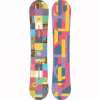 Burton Feather Snowboard - Women's 140 Graphic 140