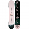 Burton Deja Vu Flying V Snowboard - Women's Graphic 146 146