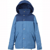 Burton Fray Jacket - Boy's Boro/glacier Blue Xl