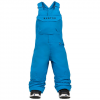 Burton Minishred Cyclops Bib Pant - Boy's Blue-Ray 2t