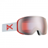 Anon M2 Goggles Vhs/red Solex Na