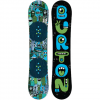 Burton Chopper Snowboard - Kids' Graphic 100 100