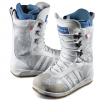 Adidas The Samba Snowboard Boot - Women Rwh/rwh/blu 9.0