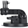GoPro Suction Cup Mount Black One Size